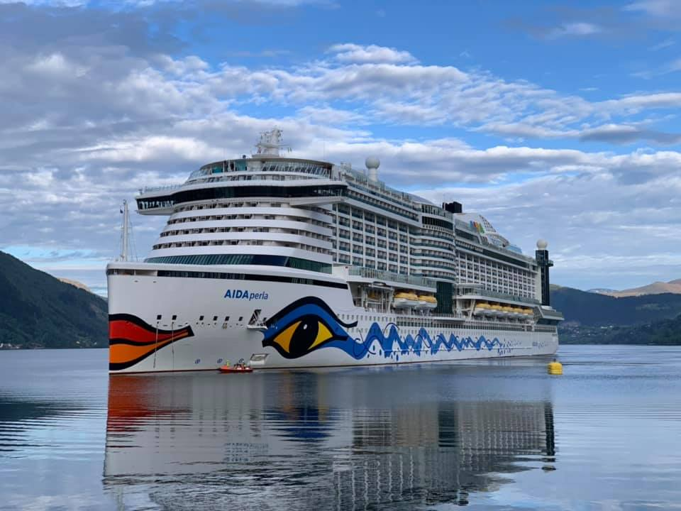 Photo: European Cruise Service