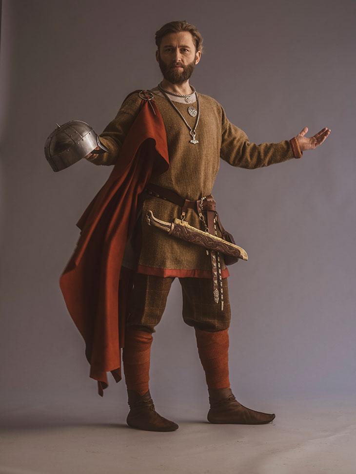 Kongen av Fjordane